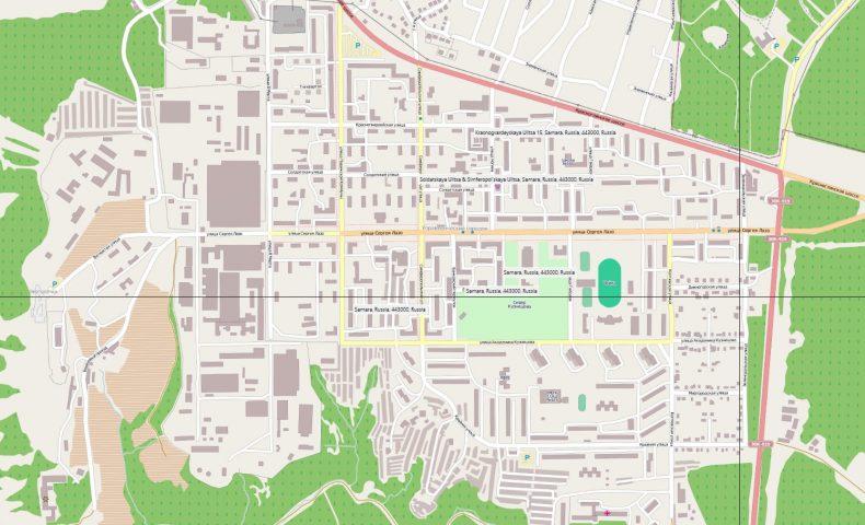 住宅購入者の7〜8割は、半径1,5km〜2kmにいる。