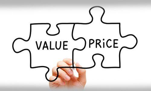 価格競争に巻き込まれない新築分譲住宅のつくり方。