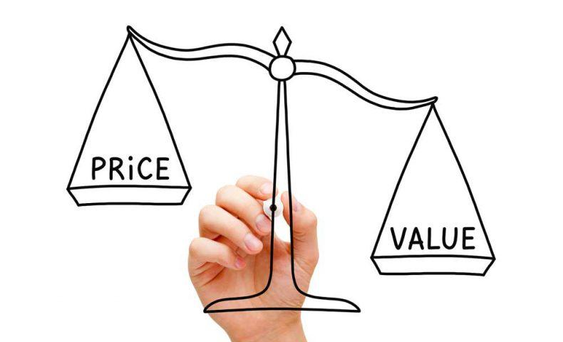 不動産チラシ、「価格は大きく目立つように」は正しいのか?
