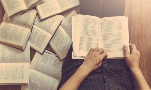 不動産ビジネスに携わる人の正しい本の使い方。