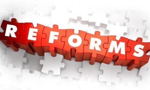 どうすれば不動産会社の社内改革は成功するのか?