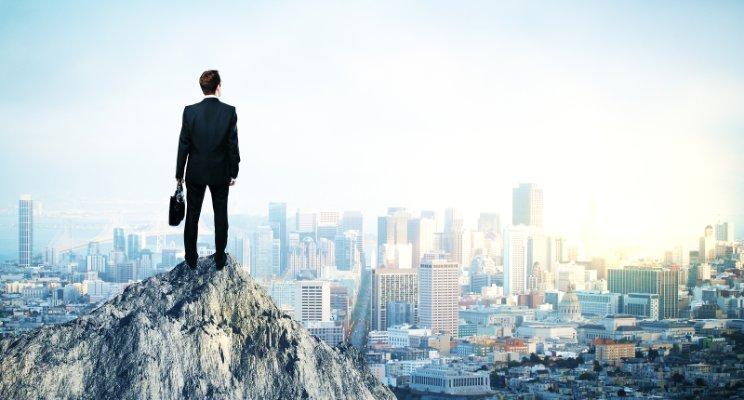 売れる不動産会社をつくるために最も必要なモノとは?